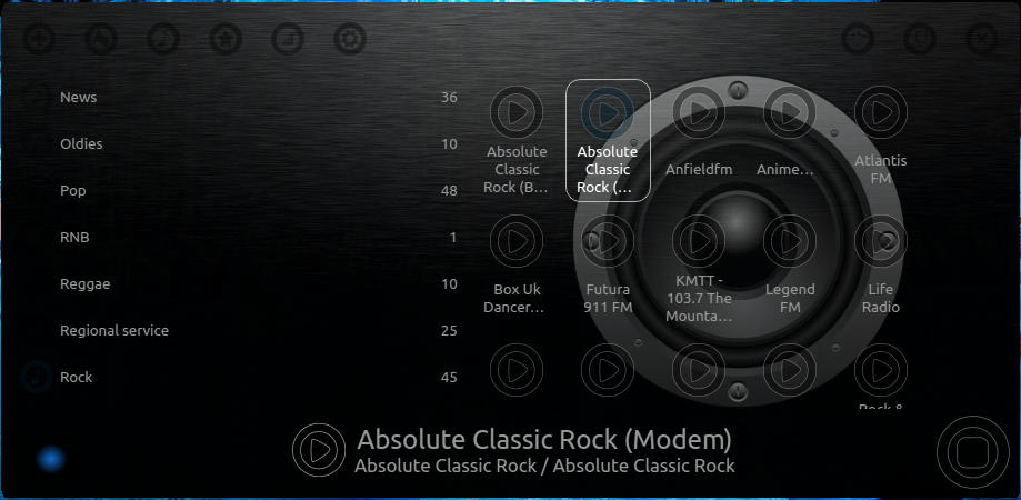 Great Little Radio Player - 481 stanice - Absolute Classic Rock_003