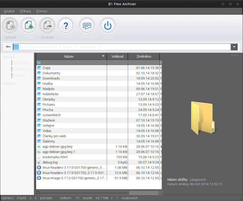 download b1 archiver for windows 10